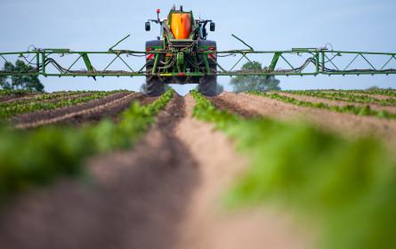 Spar zu Glyphosat-Verbot: Gut gemeint, aber noch zu wenig