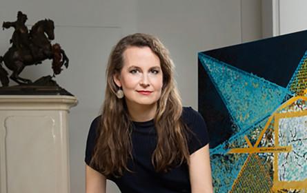 "Evelyn Junghanns gründet neues Label ""Initials Design"""