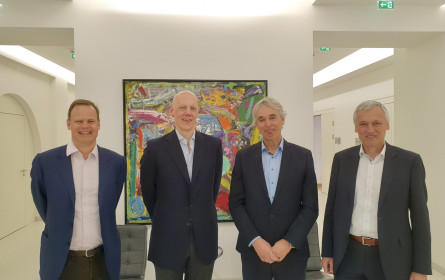 PV - Invest GmbH: Closing der Beteiligung der Liechtenstein Gruppe an der PV-Invest vollzogen