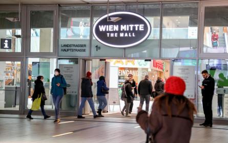 """""""Wien Mitte The Mall"""" bekommt zwei neue Kulinarik-Hotspots."""