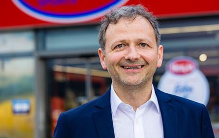 Hervis: Stefan Rosenzopf neuer Vertriebsleiter für Österreich
