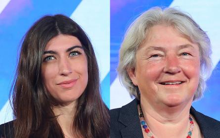 Kommunikatorinnen des Jahres 2020 gekürt