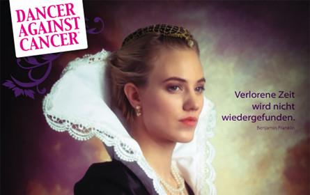 """Der Cewe """"Dancer against Cancer"""" Kalender ist erschienen"""