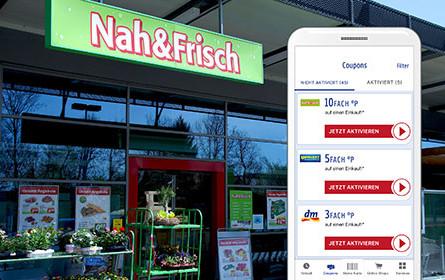 Nah&Frisch wird neuer Partner von Payback Österreich