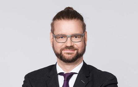 Andreas Mauczka wird Chief Digital Officer der APA-Gruppe