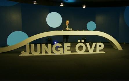 ORF-Journalisten kritisieren JVP-Liveübertragung