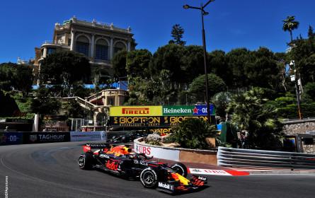 Formel 1 bei ServusTV: 1,2 Millionen Zuseher beim Rennen von Monte Carlo
