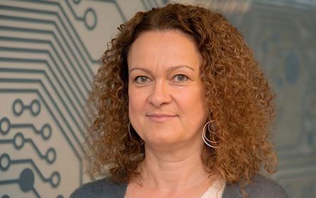 Sandra Holzinger ist neue Kommunikationsleiterin des FEEI