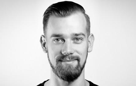 Thomas Limbüchler wird Managing Partner bei holzhuber impaction