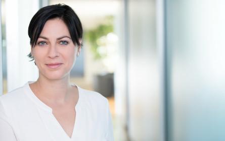 Verena Scheidl avanciert zur Senior-Beraterin bei The Skills Group