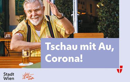 Stadt Wien startete breit angelegte Kampagne zur Corona-Schutzimpfung