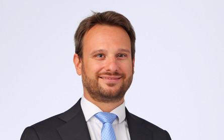 Roman Vonderhaid ab 1. Juni neuer Pressesprecher des VÖZ