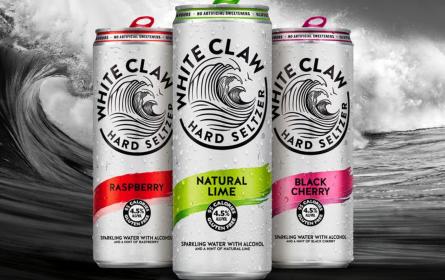 Top Spirit übernimmt Vertrieb von Trendgetränk White Claw