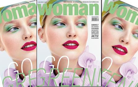 """Woman"" go Green"