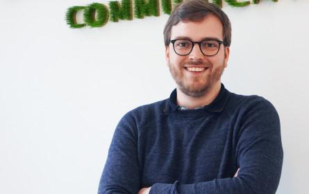 Philipp Hribernig verstärkt Brandenstein Communications als Content Creator