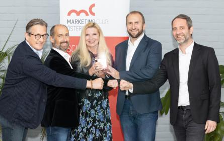 Marketing Club Österreich mit neuer Vamp-Unit