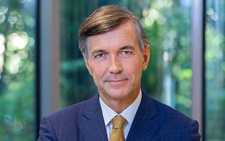 Harald Breit wird neuer CEO von Deloitte Österreich