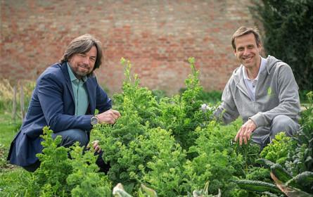 bellaflora und Augarten verlängern Kooperation