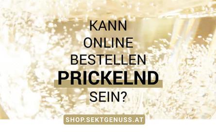 Henkell Freixenet launcht eigenen Onlineshop