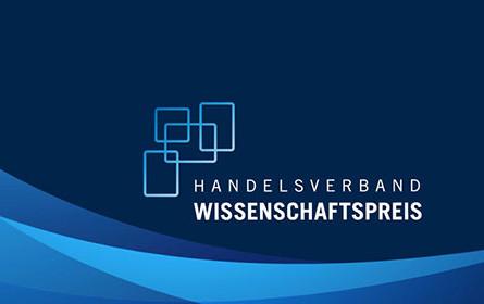 Handelsverband vergibt österreichischen Wissenschaftspreis
