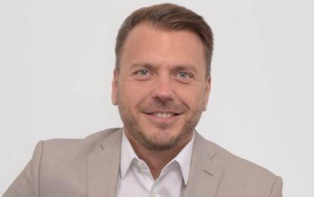 Neuer Regionalleiter bei Epamedia in Vorarlberg