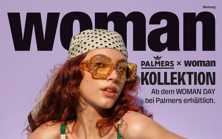 """Palmers und """"Woman"""" lancieren gemeinsame Kollektion"""