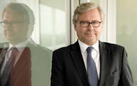 ORF-Generaldirektor Alexander Wrabetz gab Wiederkandidatur bekannt