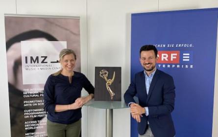 International Emmy Awards: Österreich organisiert Vorentscheidung
