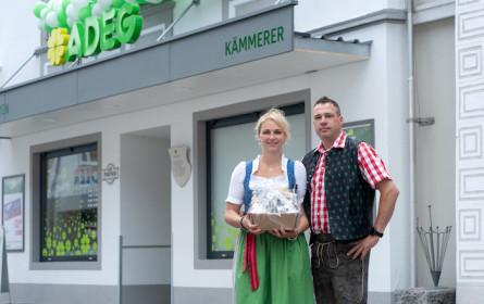 Adeg Kämmerer: Wo Nachhaltigkeit und Tradition Hand in Hand gehen