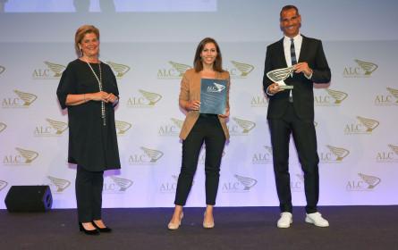 Marketagent mit ALC Österreich Award gekürt