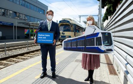 Infoscreen setzt Expansion in Niederösterreich fort