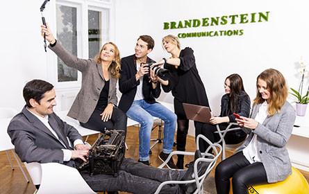 Brandenstein kommuniziert social für vivo