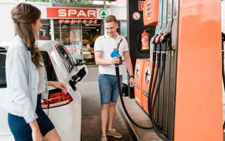 Doppler Gruppe investiert weiter in Spar express-Stationen