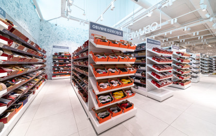 Neue Off-Price-Kette debütiert in Österreich: HalfPrice