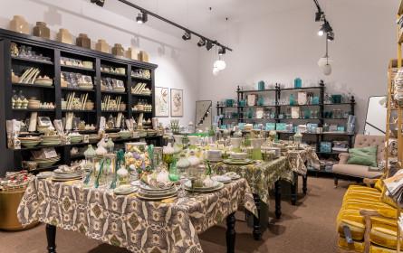 Lederleitner eröffnet Home-Store in der Wiener Innenstadt