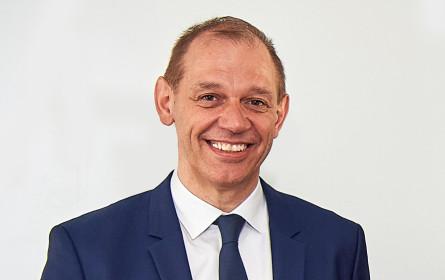 Marcel Löffler ist neuer Präsident des Österreichischen Kaffee- und Teeverbandes