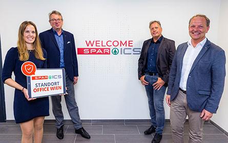 Neuer Spar-IT-Standort in Wien eröffnet