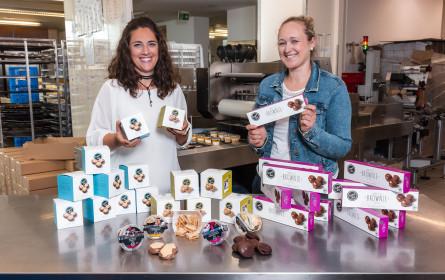 Krisenfeste Partnerschaft: Spar und sweetomio