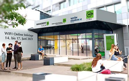 Wifi Wien lädt zur Online-Präsentation des neuen Kursprogramms 2021/2022