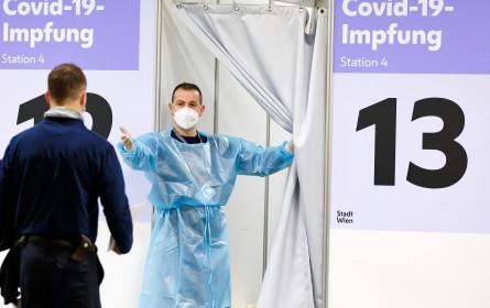 Austria Center Vienna zieht erste Bilanz der Pandemie