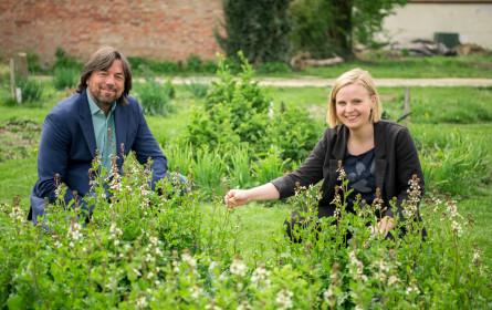 bellaflora und Global 2000 verlängern Kooperation für pestizidfreies Gärtnern