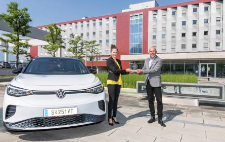 Impact geht erstmalig an VW