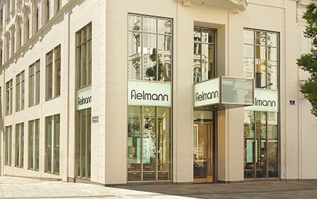 Fielmann feiert Wiedereröffnung des österreichischen Flagship-Stores
