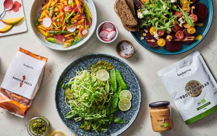 Foodspring bringt vegane Grilltipps