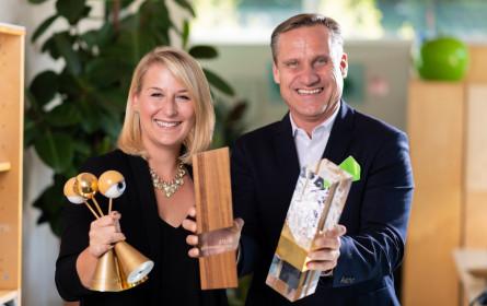 Putz & Stingl sichert sich Top-100 Platzierung bei ALC