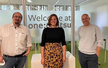 Dentsu Austria begleitet Steffl beim digitalen Wandel
