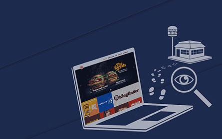 netzeffekt setzt für Burger King auf Tool von Google Analytics