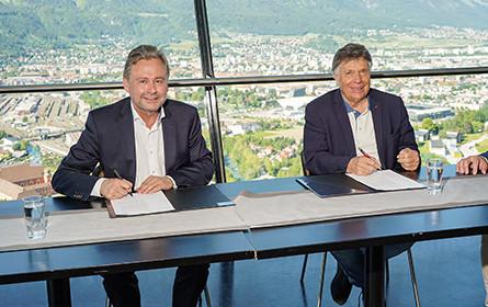 ORF & ServusTV sichern sich ÖSV-Rechte