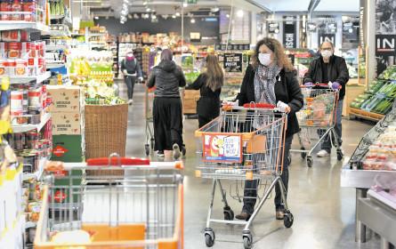 Deutscher Handel wünscht sich staatliche Einkaufsgutscheine