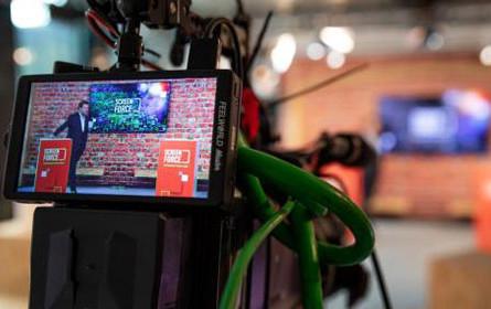 Geballte TV-Insights bei den Screenforce Days